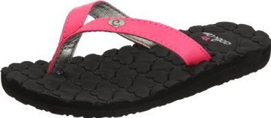 Cobian Kids Sweetheart Sandal (Toddler/Little Kid/Big Kid) cobian. $7.98
