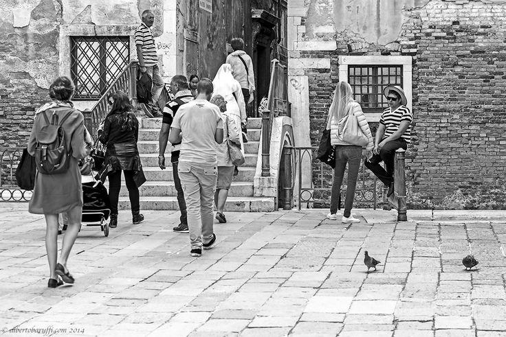 Venezia by Alberto Baruffi on 500px