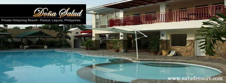 Doña-Salud-Resort Address : Doña Pilar subd. Purok 3 Brgy. Pansol, Calamba City, Laguna, Philippines.