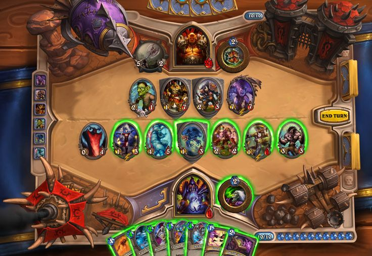 What?s all the fuss about?Hearthstone: How long can the king of online card games retain its throne?