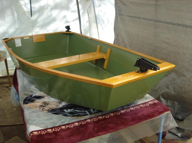 49 best ideas about Boat on Pinterest | Plywood boat, Flat bottom boats and How to build