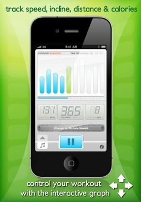 5 iPhone Health Apps