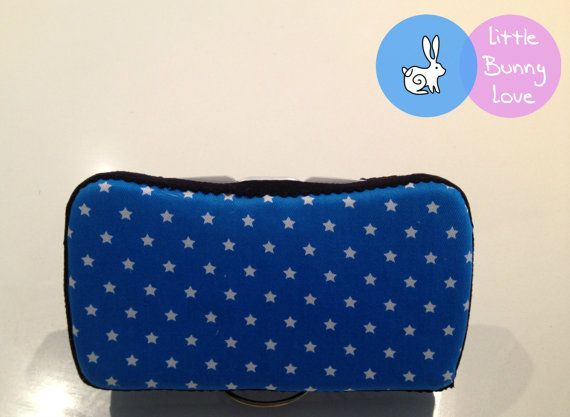 Baby Travel Wipes Case  Customised / by LittleBunnyLoveShop, $13.00