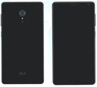ZUK Edge pode ser o smartphone mais barato que roda Snapdragon 821