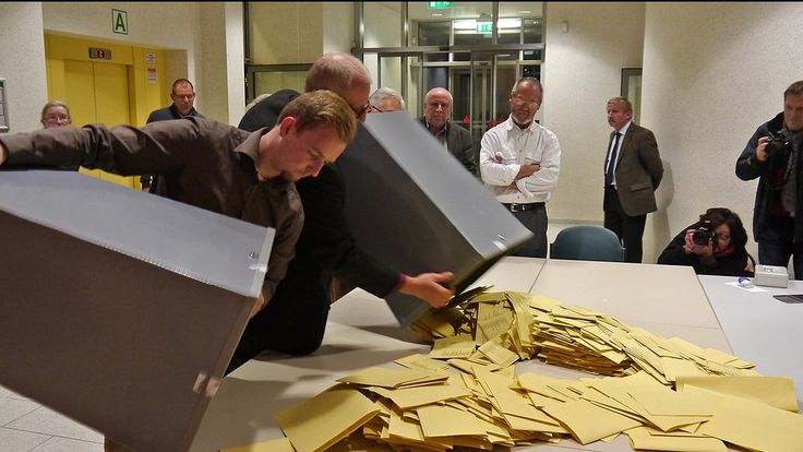 CDU-Abgeordneter geht juristisch gegen Zeitungsredakteur vor | MDR.DE