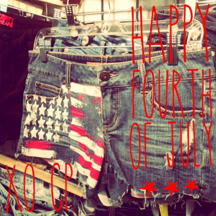 4th of july crazy outfits