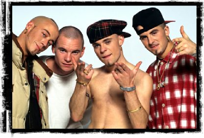 East 17 http://www.aroundforty.co.uk/east_17.html