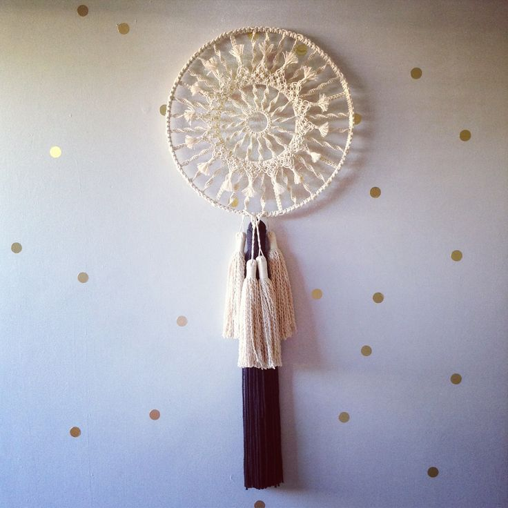 360 best images about macrame on pinterest macrame for Dreamcatcher weave patterns