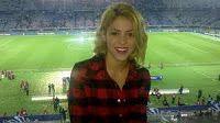 Noticias Multiculturales de Deportes: Shakira, la otra protagonista de la Festa de l'Esp...