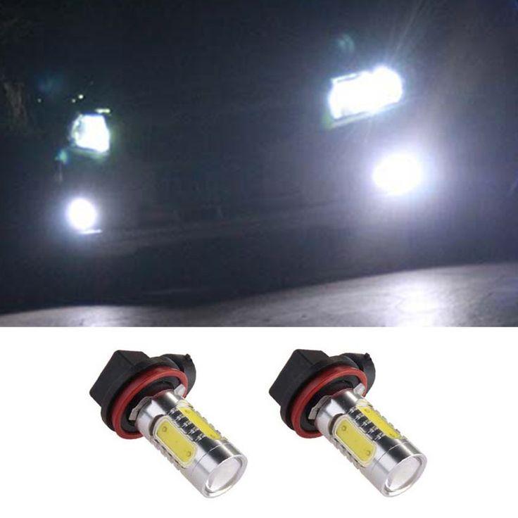$11.20 (Buy here: https://alitems.com/g/1e8d114494ebda23ff8b16525dc3e8/?i=5&ulp=https%3A%2F%2Fwww.aliexpress.com%2Fitem%2F2pcs-Car-Accessories-H11-White-7-5W-COB-LED-Fog-Light-Bulbs-For-Mitsubishi-Lancer-2010%2F32750423248.html ) 2pcs Car Accessories H11 White 7.5W COB LED Fog Light Bulbs For Mitsubishi Lancer 2010-2014 Mitsubishi Asx Car Styling for just $11.20