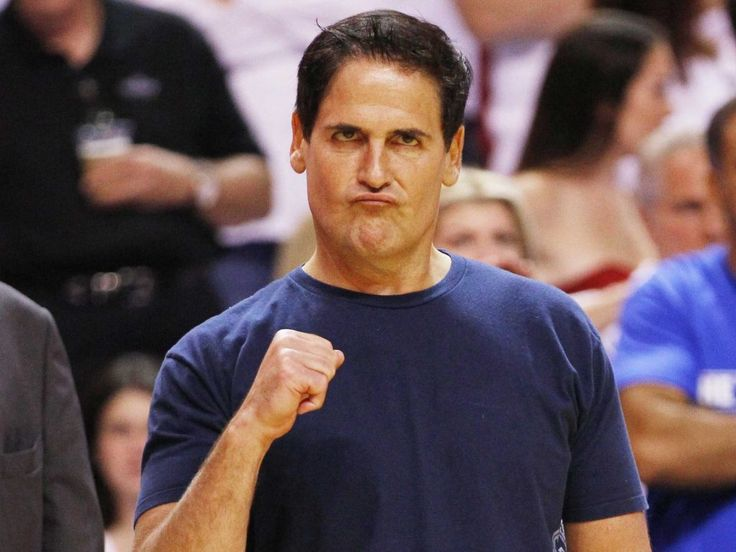 Mark Cuban: 'I'm Considering' Running For President As A Republican To Take On Trump In Primary | Weasel Zippers