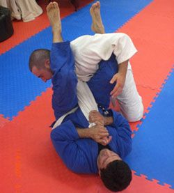 Is there any way that I could learn Kung Fu/Martial Arts ...