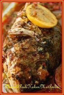Een heerlijk visrecept waarbij ik weer gebruik maak van die fantastische vissoort dorade grise.....Wit visvlees met weinig graten gevuld met roze garnalen of de wat duurdere N