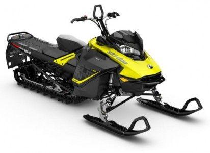 SNOWMOBILEBRP Ski-Doo Ski-Doo Summit SP 154 850 E-TEC '17