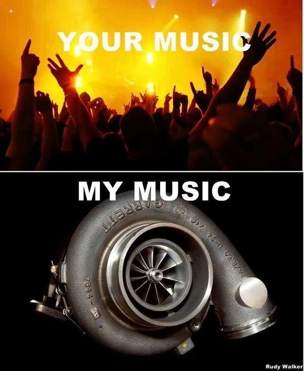 """DieselTees- """"YOUR MUSIC- MY MUSIC""""   www.dieseltees.com #memes"""