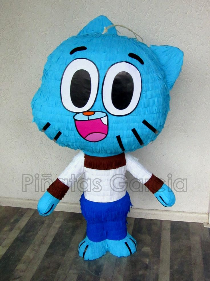 The Amazing World Of Gumball Pi 241 Ata In 2019 Gumball
