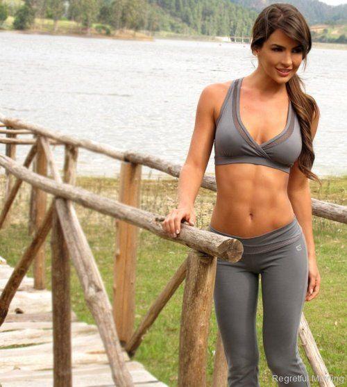 hot-yoga-pants-8 | Yoga pants | Pinterest | Giving up, Running and ...