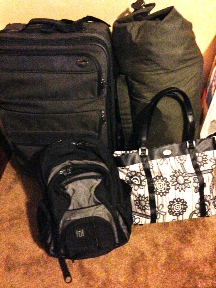 best packing list