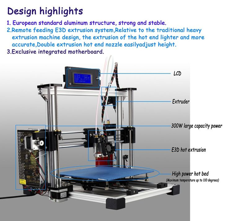 17 Best images about Max Micron 3D Printers on Pinterest ...