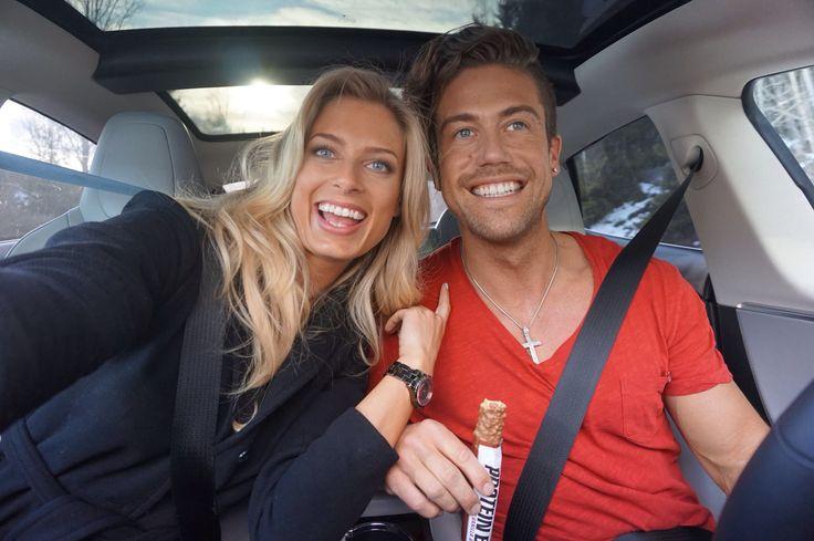Evelina & Nicolai