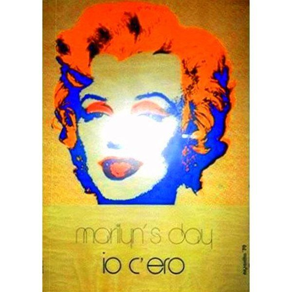 "Check out ""DJ MOZART - 06-08-1979 MARILYN'S DAY, Baia degli Angeli"" by DJ Studio Mix on Mixcloud"