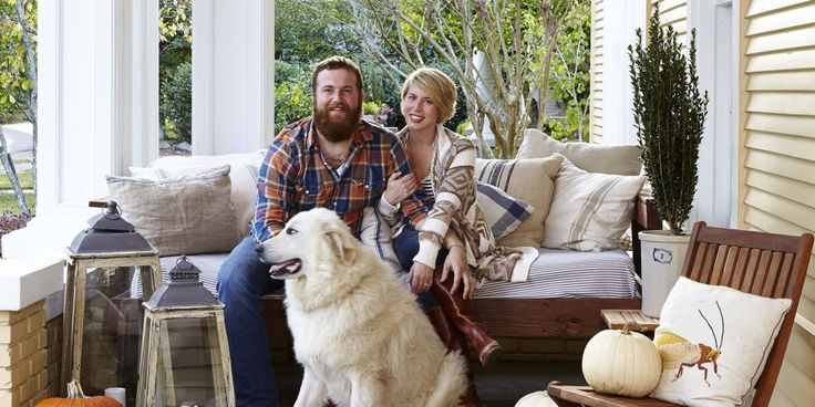 This HGTV Couple Has the Most Stunning Mississippi Home