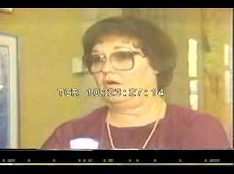 Parents of Murdered Children - Doris Tate - YouTube