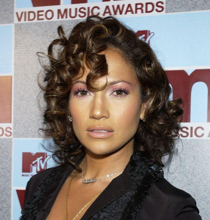 1000 Ideas About Jennifer Lopez Short Hair On Pinterest