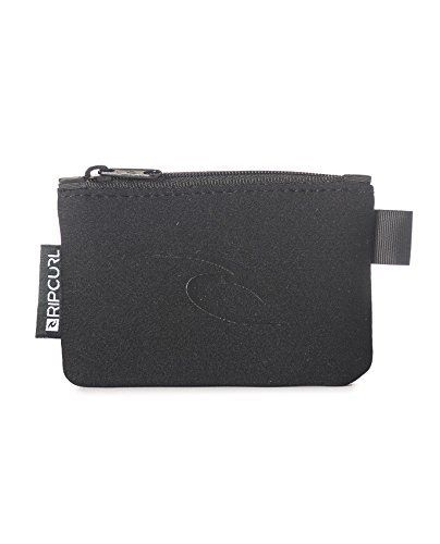 Rip Curl Coin Purse, Man Color: Black: Carteras Rip Curl para hombre Frequently Bought Together * Price for all: 20,99€ * This item: Rip…
