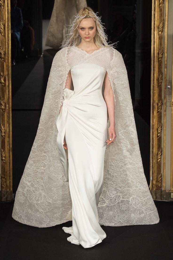 Alexis Mabille Haute Couture primavera estate 2015 | Abiti da sposa
