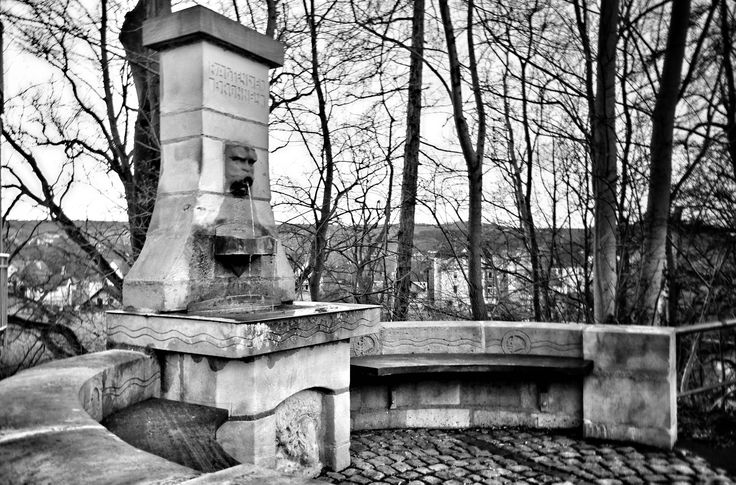 https://flic.kr/p/xjQfhu | Rautendelbrunnen Melsungen | © 2015 Hans Jürgen Groß  www.traumland-foto.blogspot.com