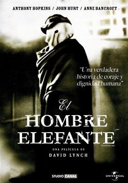 El Hombre Elefante-  de David Lynch