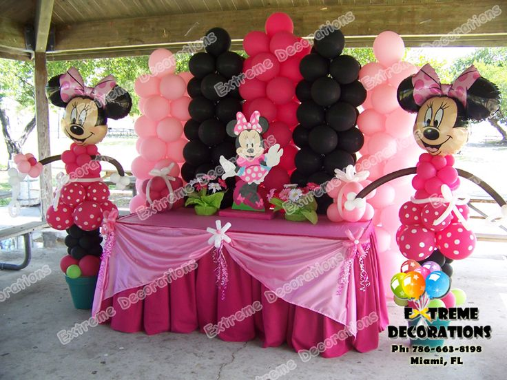 331 best mickey mouse party ideas images on Pinterest Birthdays