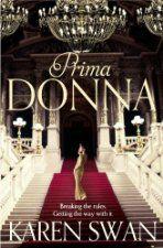 Contemporary Fiction by Karen Swan, a royal biography by Major Colin Burgess & Romantic Suspense by Nele Neuhaus
