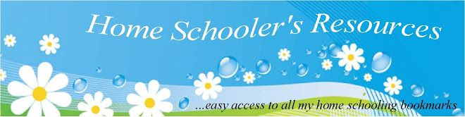 Wonderful resource for science.  TONS of videos, lesson plans, day by day work.  Homeschooler's Resources