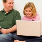 The following is a Family Time Media Pledge that parents can use for their families that can help provide a balance of online and off-line time.