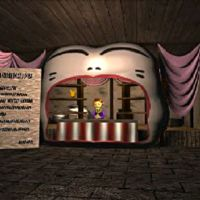 The Happy Mask Shop is a shop from The Legend of Zelda: Ocarina of Time. Situated in Hyrule...