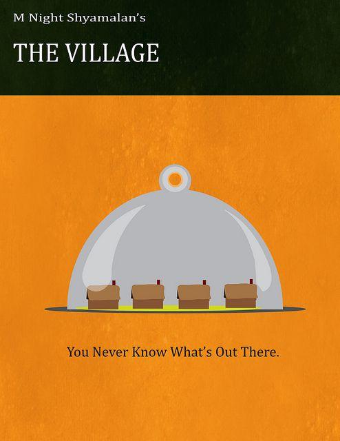 Risultati immagini per the village poster