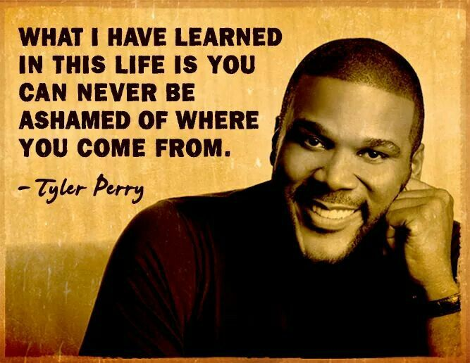 Best 25+ Tyler Perry Quotes Ideas On Pinterest