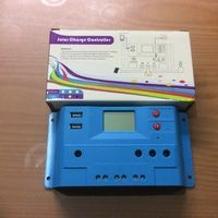 BCR, BCU, Solar Charge Controller, Batere Controll