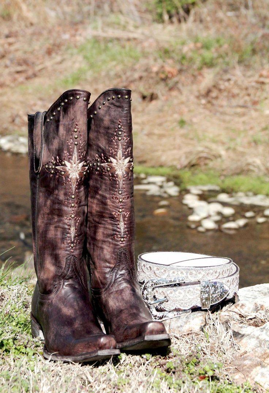 Botas de avestruz color gris ropa bolsas y calzado en mercadolibre - Botas Vaqueras
