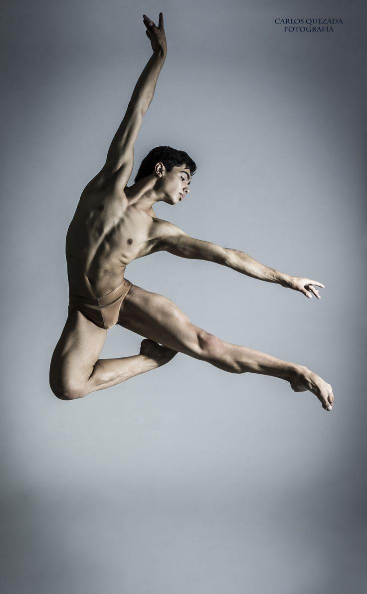 Cute dancers - carlosquezadaph:   Alejandro Mendoza // México ...