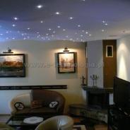 Oświetlenie nowoczesnego mieszkania