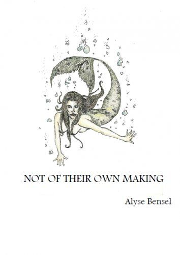 Alyse Bensel is the author of Shift (Plan B Press, 2012) and has poems most recently forthcoming or in Mid-American Review, Cold Mountain Review, Heavy Feather Review, and Ruminate.   She is currently a PhD candidate in creative writing specializing in poetry and eco-lit at the University of Kansas.