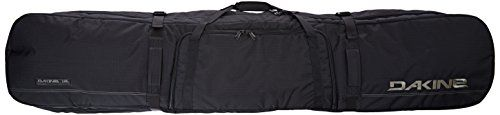 Dakine High Roller Snowboard Bag Black 175cm *** See this great product. This is an Amazon Affiliate links.