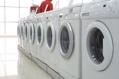 Ontario Laundry Systems.