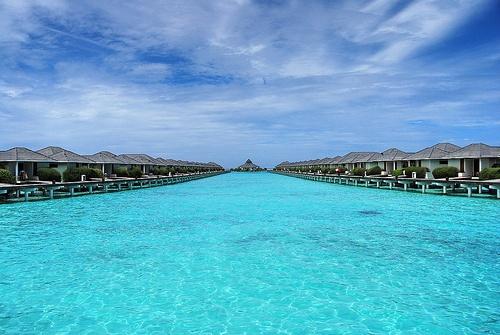 Sun Island, Maldives...Ah...the memories