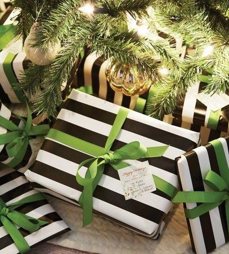 Te compartimos algunas ideas de cómo envolver regalos en casa de forma sencilla, bonita y hasta barata,