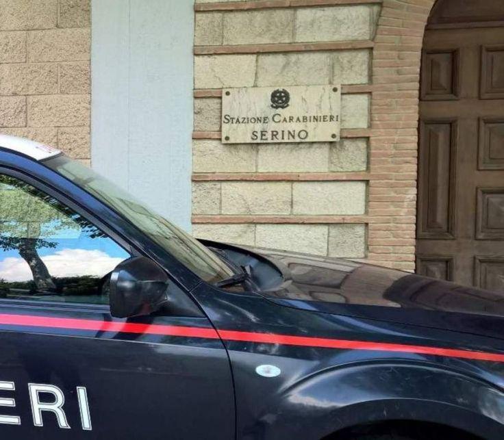 Serino (AV), lesioni personali gravi: arrestato 40enne