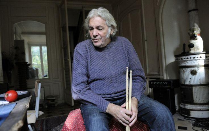 Pierre Barouh, le parolier d'«Un homme et une femme» est mort - Le Parisien